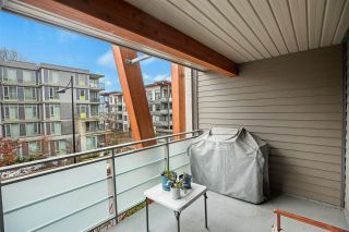 """Photo 13: 312 3163 RIVERWALK Avenue in Vancouver: South Marine Condo for sale in """"NEW WATER"""" (Vancouver East)  : MLS®# R2541577"""