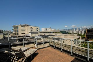 Photo 20: # 120 511 W 7TH AV in Vancouver: Fairview VW Condo for sale (Vancouver West)  : MLS®# V1067838