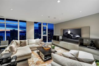 """Photo 20: 4601 1372 SEYMOUR Street in Vancouver: Downtown VW Condo for sale in """"The Mark"""" (Vancouver West)  : MLS®# R2618658"""