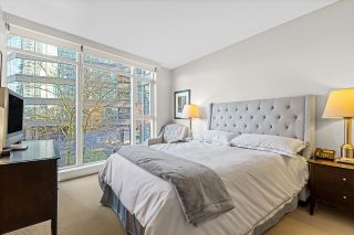 """Photo 10: 403 1205 W HASTINGS Street in Vancouver: Coal Harbour Condo for sale in """"Cielo"""" (Vancouver West)  : MLS®# R2617996"""