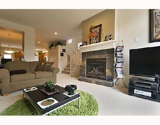 """Photo 2: 103 FOREST PARK Way in Port_Moody: Heritage Woods PM 1/2 Duplex for sale in """"ADVENTURE RIDGE"""" (Port Moody)  : MLS®# V706789"""