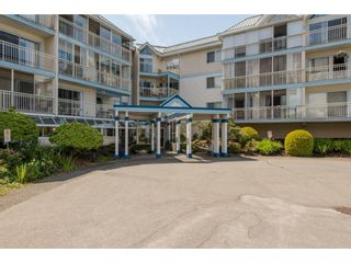 Photo 2: 206 31930 Old Yale Road in Abbotsford: Abbotsford West Condo for sale : MLS®# R2381649
