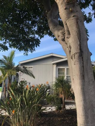 Photo 11: SAN DIEGO Manufactured Home for sale : 3 bedrooms : 4958 Old Cliffs Rd #4958