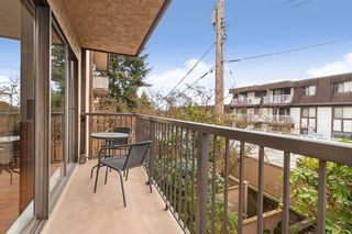 Photo 20: 202 338 WARD Street in New Westminster: Sapperton Condo for sale : MLS®# R2545159