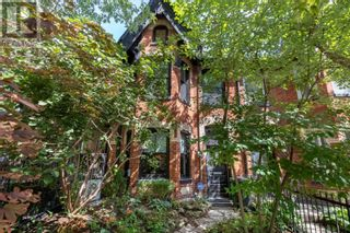 Main Photo: 321 ONTARIO ST in Toronto: House for sale : MLS®# C5379590