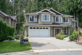"""Photo 1: 3869 CLEMATIS Crescent in Port Coquitlam: Oxford Heights House for sale in """"OXFORD HEIGHTS"""" : MLS®# R2391845"""