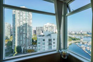 Photo 20: 1902 1199 MARINASIDE CRESCENT in Vancouver: Yaletown Condo for sale (Vancouver West)  : MLS®# R2506862