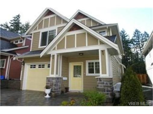 Main Photo:  in VICTORIA: La Happy Valley House for sale (Langford)  : MLS®# 456070