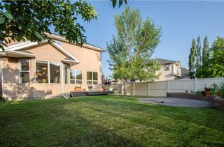 Photo 43: 152 STRATHLEA Place SW in Calgary: Strathcona Park House for sale : MLS®# C4130863