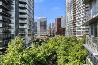 Photo 15: 705 8 SMITHE Mews in Vancouver: Yaletown Condo for sale (Vancouver West)  : MLS®# R2612133