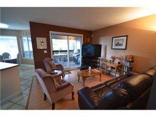 "Photo 5: 150 2998 ROBSON Drive in Coquitlam: Westwood Plateau Townhouse for sale in ""FOXRUN"" : MLS®# V1046791"
