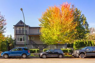 "Photo 20: 2315 MCLEAN Drive in Vancouver: Grandview Woodland Townhouse for sale in ""EcoViva"" (Vancouver East)  : MLS®# R2514438"