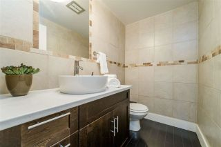 """Photo 15: 107 308 W 2ND Street in North Vancouver: Lower Lonsdale Condo for sale in """"Mahon Gardens"""" : MLS®# R2481062"""