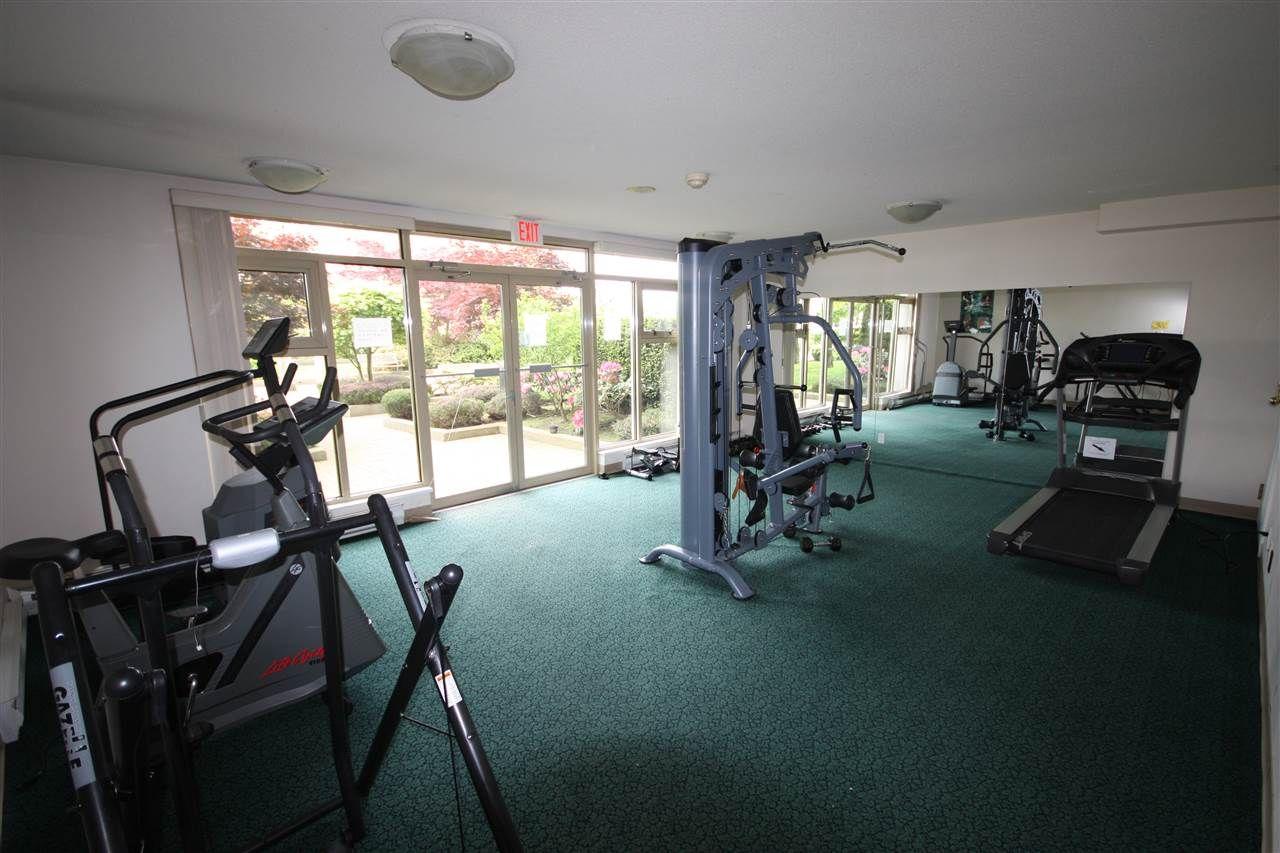 "Photo 18: Photos: 1205 8297 SABA Road in Richmond: Brighouse Condo for sale in ""ROSARIO GARDEN"" : MLS®# R2167667"
