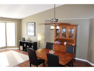 Photo 5: 166 TIPPING Close SE: Airdrie Residential Detached Single Family for sale : MLS®# C3512379
