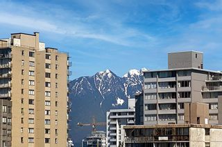 Photo 13: 801 1165 BURNABY STREET in Vancouver: West End VW Condo for sale or lease (Vancouver West)  : MLS®# R2589247