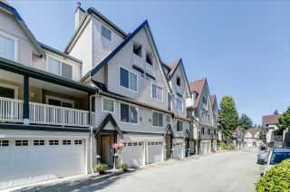 "Photo 1: 49 15355 26 Avenue in Surrey: King George Corridor Townhouse for sale in ""Southwind"" (South Surrey White Rock)  : MLS®# R2488166"