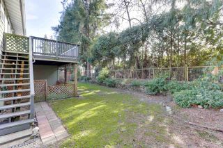 Photo 28: 22588 LEE Avenue in Maple Ridge: East Central House for sale : MLS®# R2539513