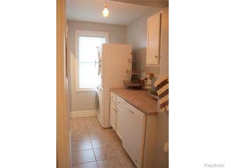 Photo 9: 288 Traverse Avenue in WINNIPEG: St Boniface Residential for sale (South East Winnipeg)  : MLS®# 1602736