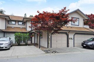 Photo 1: 9 2561 Runnel Drive in COQUITLAM: Eagle Ridge CQ Townhouse for sale (Coquitlam)  : MLS®# R2401616
