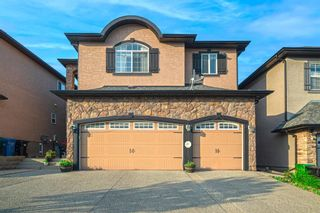 Photo 1: 1263 Sherwood Boulevard NW in Calgary: Sherwood Detached for sale : MLS®# A1132467