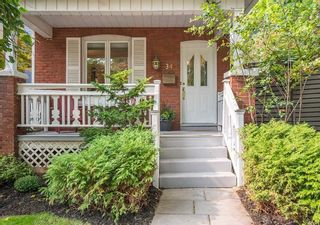 Photo 2: 34 Wardell Street in Toronto: South Riverdale House (2-Storey) for sale (Toronto E01)  : MLS®# E4914068