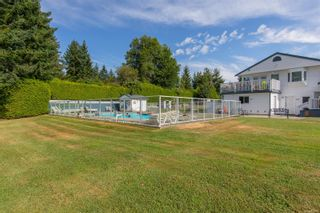 Photo 32: 1120 Woss Lake Dr in Nanaimo: Na South Jingle Pot Manufactured Home for sale : MLS®# 882171