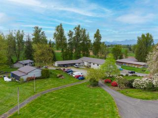 Photo 10: 30125 SPALLIN Avenue in Abbotsford: Bradner Land Commercial for sale : MLS®# C8038107