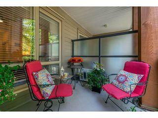 """Photo 19: 212 15918 26 Avenue in Surrey: Grandview Surrey Condo for sale in """"THE MORGAN"""" (South Surrey White Rock)  : MLS®# R2364588"""