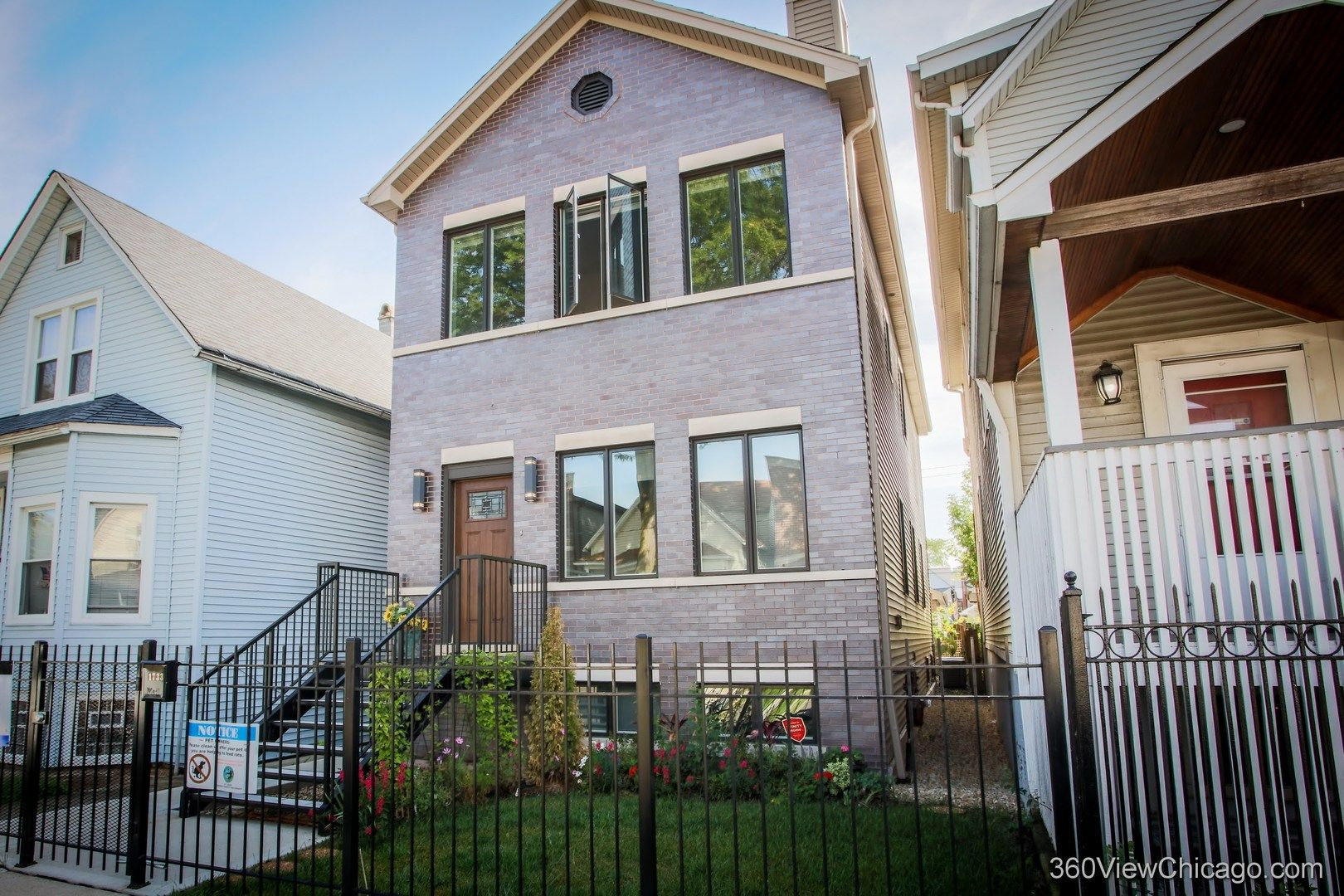 Main Photo: 1733 Troy Street in Chicago: CHI - Humboldt Park Residential for sale ()  : MLS®# 10911567