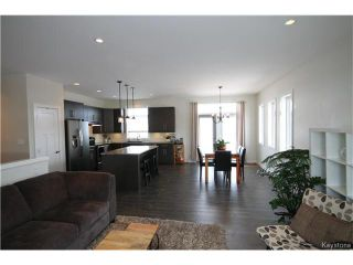 Photo 10: 46 Sheila Drive in New Bothwell: R16 Residential for sale : MLS®# 1703710