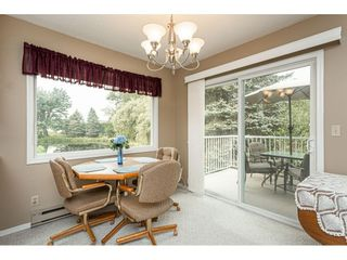"Photo 8: 11 3350 ELMWOOD Drive in Abbotsford: Central Abbotsford Townhouse for sale in ""Sequestra Estates"" : MLS®# R2515809"