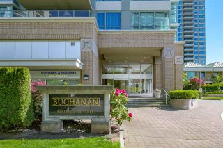 """Photo 3: 1603 4380 HALIFAX Street in Burnaby: Brentwood Park Condo for sale in """"BUCHANAN NORTH"""" (Burnaby North)  : MLS®# R2584654"""
