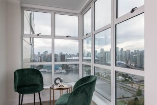 Photo 6: 2502 1188 QUEBEC STREET in Vancouver: Downtown VE Condo for sale (Vancouver East)  : MLS®# R2544440