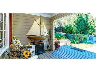 Photo 5: 6478 BAY Street in West Vancouver: Home for sale : MLS®# V1024837