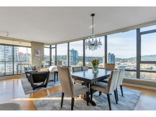 "Photo 8: 1504 110 BREW Street in Port Moody: Port Moody Centre Condo for sale in ""ARIA 1"" : MLS®# R2538360"