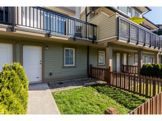 """Photo 17: 99 19505 68A Avenue in Surrey: Clayton Townhouse for sale in """"Clayton Rise"""" (Cloverdale)  : MLS®# R2058901"""