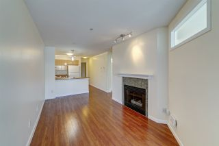"Photo 5: 313 3278 HEATHER Street in Vancouver: Cambie Condo for sale in ""THE HEATHERSTONE"" (Vancouver West)  : MLS®# R2561814"