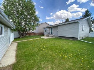 Photo 41: 4322 56 Avenue: Wetaskiwin House for sale : MLS®# E4247034