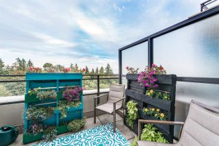 Photo 4: 600 9370 UNIVERSITY Crescent in Burnaby: Simon Fraser Univer. Condo for sale (Burnaby North)  : MLS®# R2103427