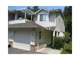 Photo 1: # 117 22515 116TH AV in Maple Ridge: East Central Condo for sale : MLS®# V1033272