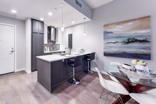 """Photo 2: A110 4963 CAMBIE Street in Vancouver: Cambie Condo for sale in """"35 PARK WEST"""" (Vancouver West)  : MLS®# R2423823"""