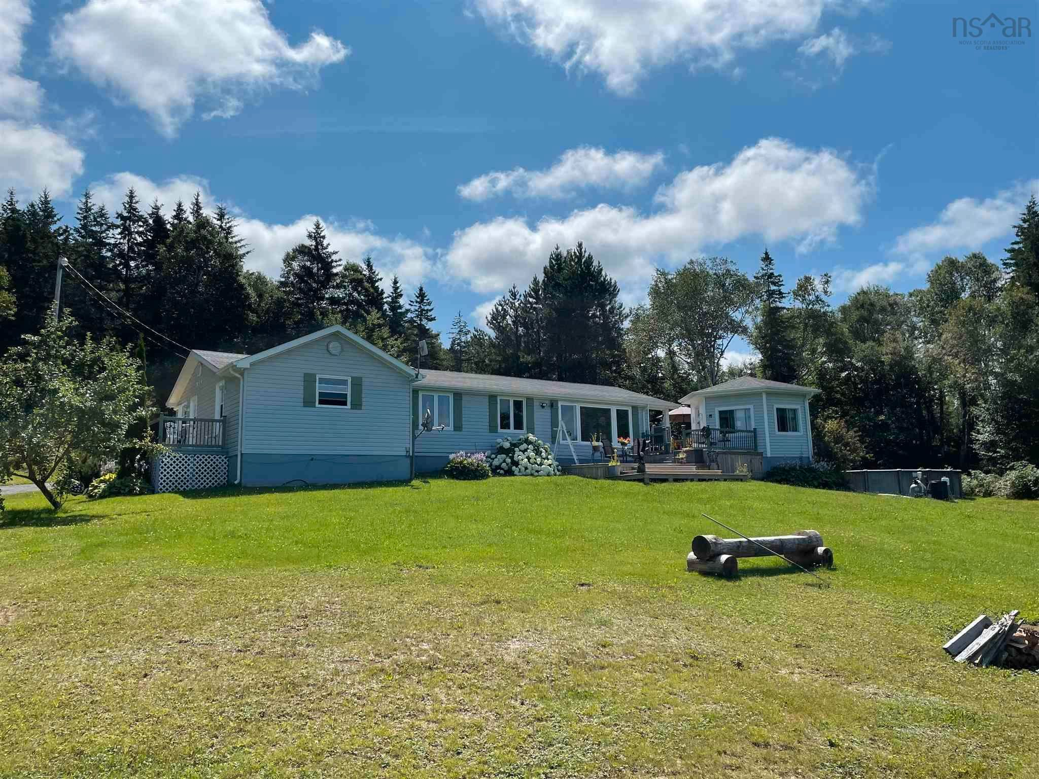 Photo 29: Photos: 3836 Highway 105 in South Haven: 209-Victoria County / Baddeck Residential for sale (Cape Breton)  : MLS®# 202120821