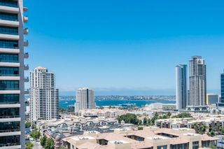 Photo 16: DOWNTOWN Condo for sale : 2 bedrooms : 555 Front #1601 in San Diego