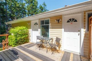 Photo 4: 2428 Liggett Rd in MILL BAY: ML Mill Bay House for sale (Malahat & Area)  : MLS®# 824110