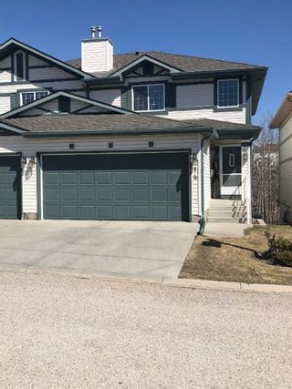 Main Photo: 14 10 Tuscany Valley View NW in Calgary: Tuscany Semi Detached for sale : MLS®# A1095830