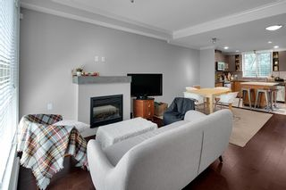 """Photo 3: 61 728 W 14TH Street in North Vancouver: Mosquito Creek Townhouse for sale in """"NOMA"""" : MLS®# R2594044"""