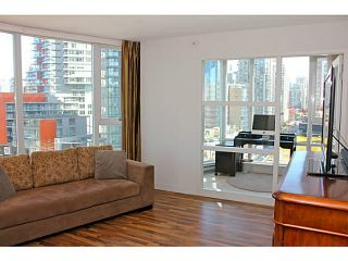 "Photo 30: 1006 1438 RICHARDS Street in Vancouver: Yaletown Condo for sale in ""AZURA"" (Vancouver West)  : MLS®# V1055903"