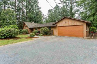 """Photo 1: 6737 SATCHELL Street in Abbotsford: Bradner House for sale in """"MT. LEHMAN"""" : MLS®# R2471740"""