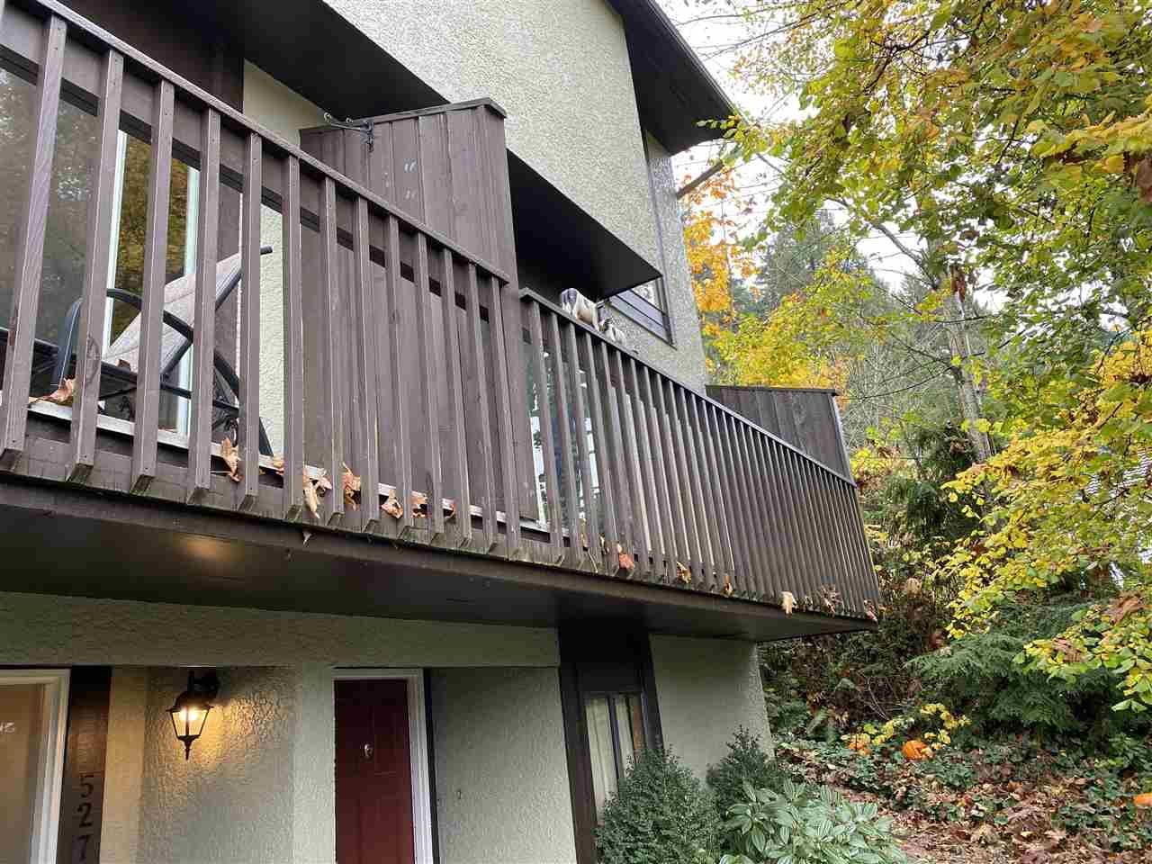 """Main Photo: 525 IOCO Road in Port Moody: North Shore Pt Moody Townhouse for sale in """"Sentinel Hill"""" : MLS®# R2517230"""